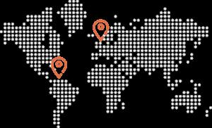 The Netherlands & Curaçao